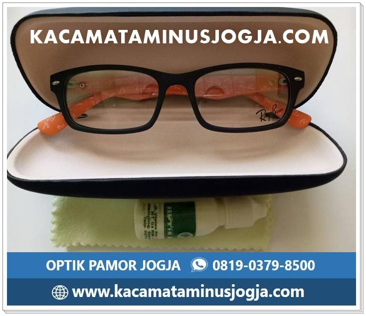 Harga Kacamata Minus Jogja