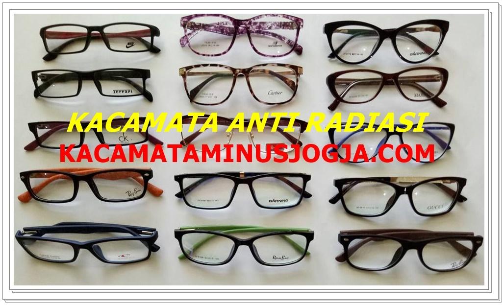 Kacamata Anti Radiasi Jogja