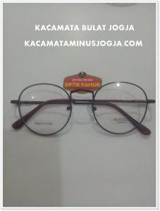 Kacamata bulat jogja