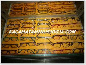 Frame Kacamata Jogja Murah