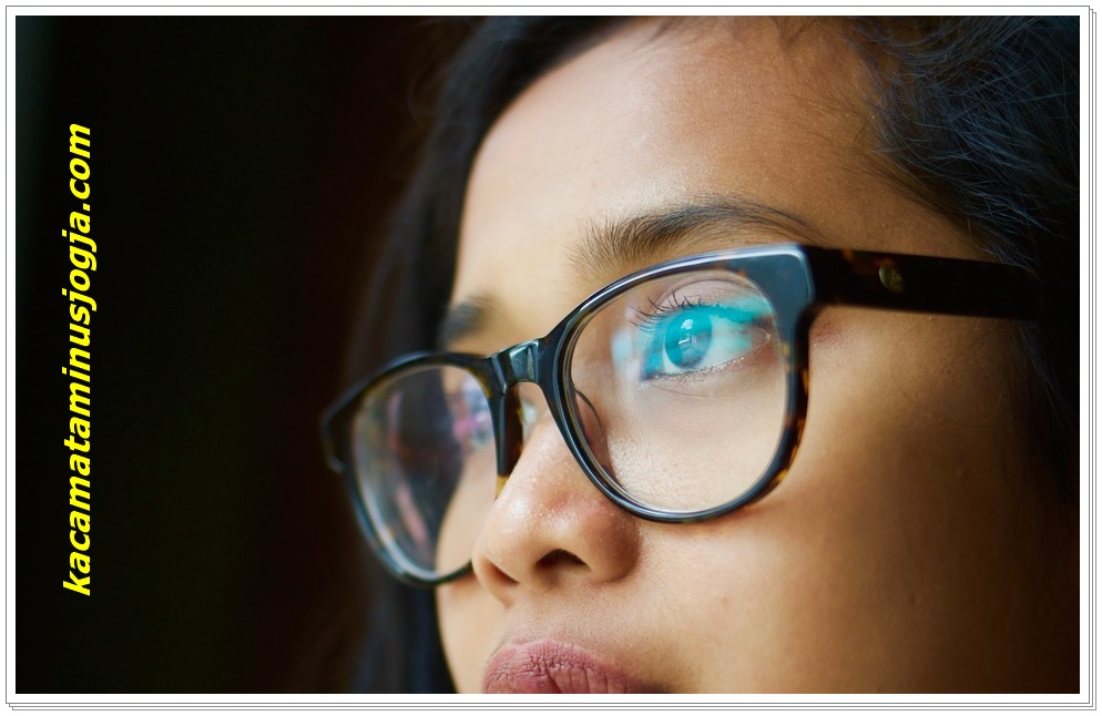 lensa kacamata jogja murah