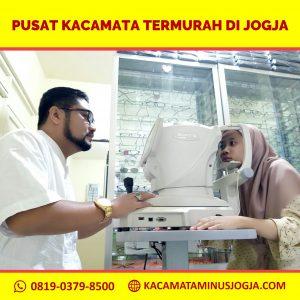 Toko Kacamata Murah Bantul