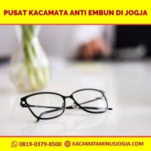 Kacamata Anti Embun Jogja