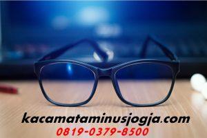 kacamata progresif jogja pria wanita murah