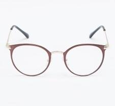Model Kacamata Untuk Wajah Bulat Terbaik